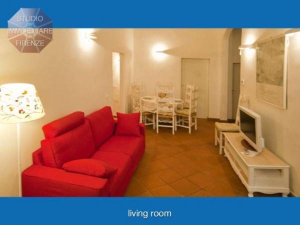Appartamento in vendita a Firenze, 109 mq