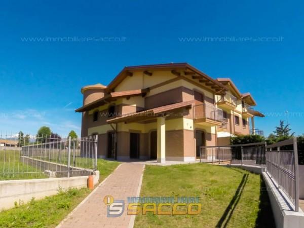 Villa in vendita a Rivalta di Torino, Residenziale, 220 mq