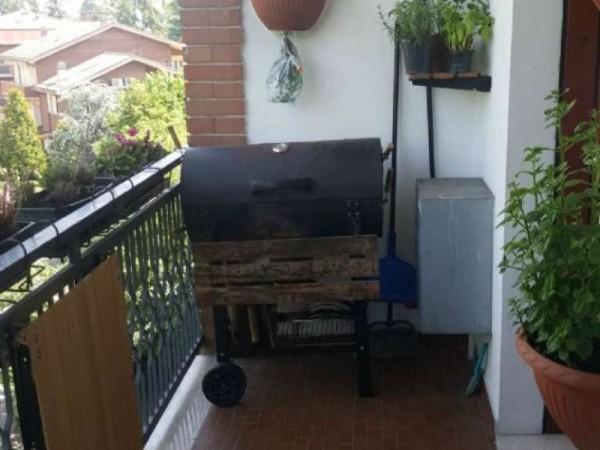 Appartamento in vendita a Modena, Sant'agnese - Policlinico, Con giardino, 90 mq - Foto 7