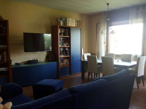 Appartamento in vendita a Modena, Sant'agnese - Policlinico, Con giardino, 90 mq - Foto 10