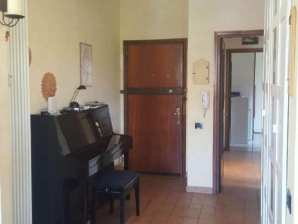 Appartamento in vendita a Modena, Sant'agnese - Policlinico, Con giardino, 90 mq - Foto 8