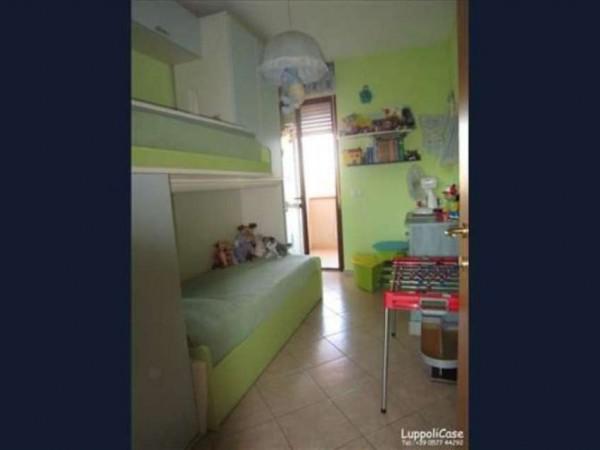 Appartamento in vendita a Monteroni d'Arbia, 80 mq - Foto 9