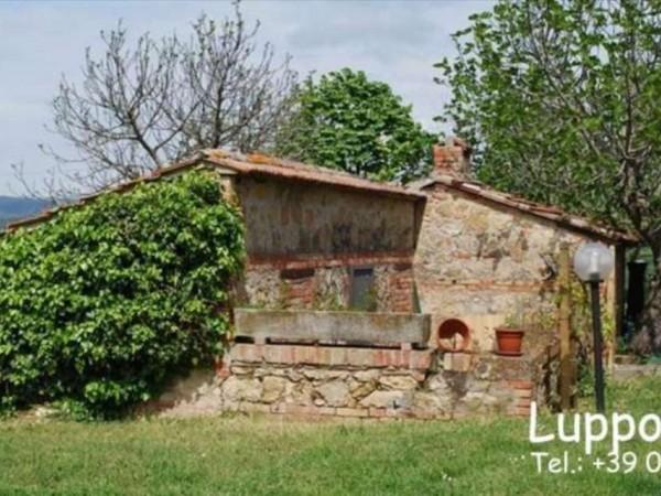 Villa in vendita a Pienza, Con giardino, 200 mq - Foto 13