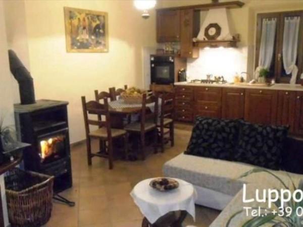 Villa in vendita a Pienza, Con giardino, 200 mq - Foto 5