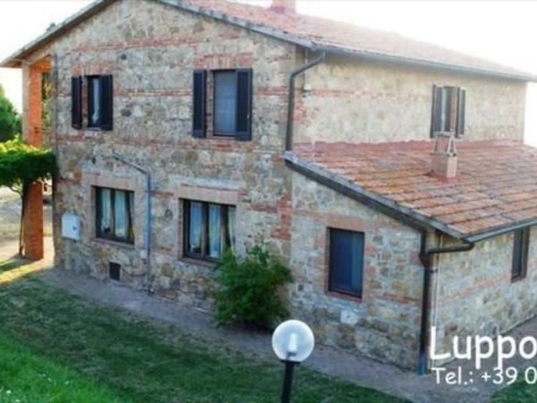 Villa in vendita a Pienza, Con giardino, 200 mq - Foto 6