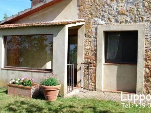 Villa in vendita a Pienza, Con giardino, 200 mq - Foto 10