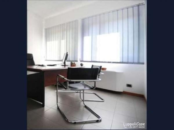 Ufficio in vendita a Siena, 85 mq - Foto 5