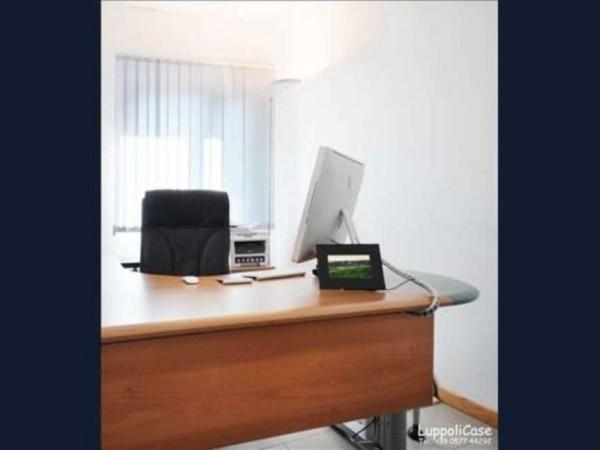 Ufficio in vendita a Siena, 85 mq - Foto 6