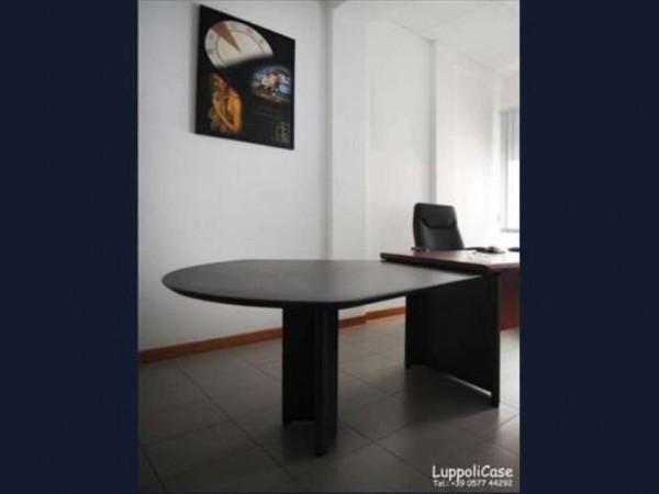 Ufficio in vendita a Siena, 85 mq - Foto 3