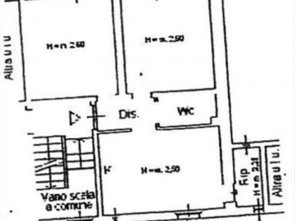 Appartamento in vendita a Siena, 55 mq - Foto 11