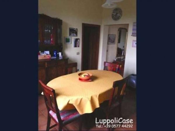 Appartamento in vendita a Siena, 98 mq - Foto 7