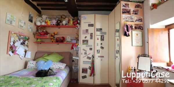Appartamento in vendita a Monteriggioni, Con giardino, 105 mq - Foto 8