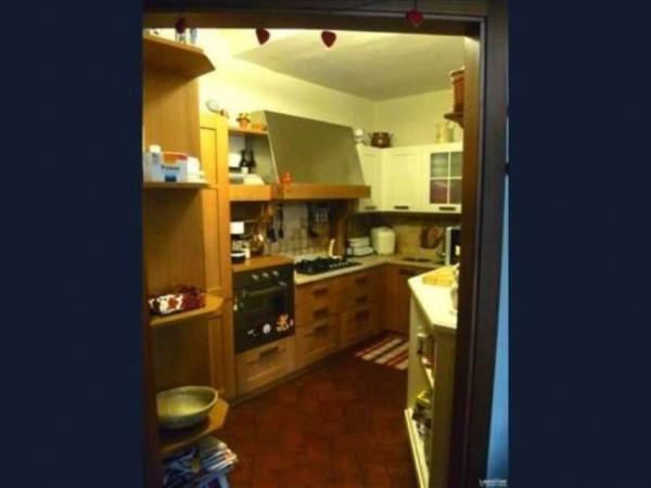 Appartamento in vendita a Monteriggioni, Con giardino, 105 mq - Foto 15