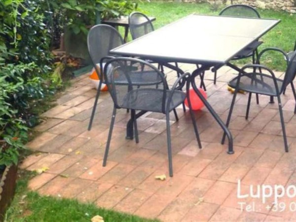 Appartamento in vendita a Monteriggioni, Con giardino, 105 mq - Foto 28