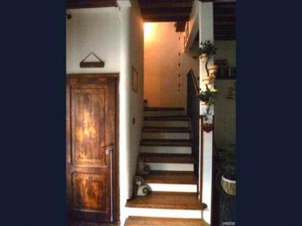 Appartamento in vendita a Monteriggioni, Con giardino, 105 mq - Foto 24