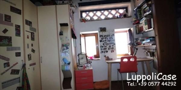 Appartamento in vendita a Monteriggioni, Con giardino, 105 mq - Foto 5