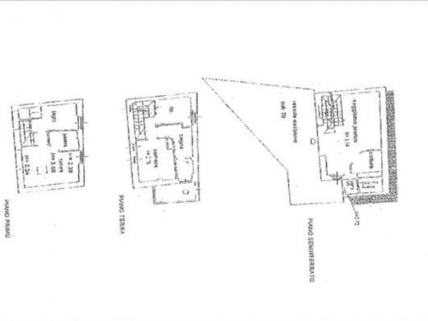 Appartamento in vendita a Monteriggioni, Con giardino, 105 mq - Foto 14