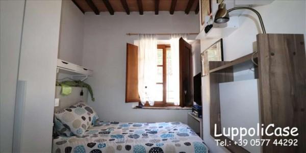 Appartamento in vendita a Monteriggioni, Con giardino, 105 mq - Foto 13