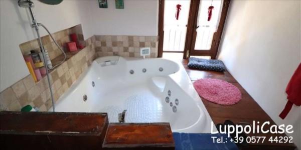 Appartamento in vendita a Monteriggioni, Con giardino, 105 mq - Foto 6