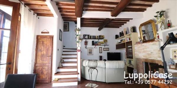 Appartamento in vendita a Monteriggioni, Con giardino, 105 mq - Foto 10
