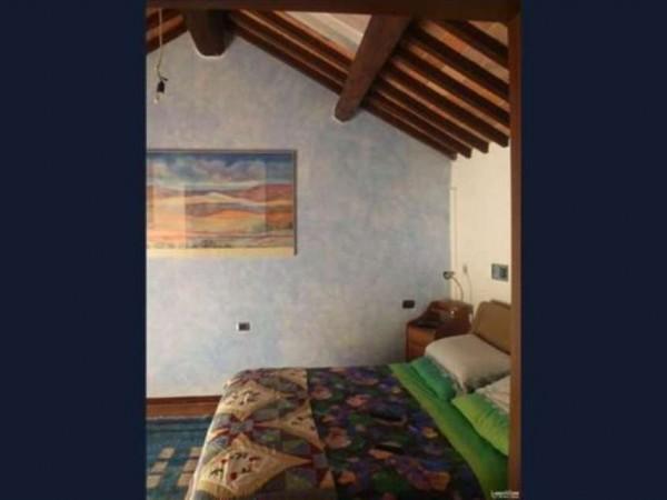 Appartamento in vendita a Monteriggioni, Con giardino, 105 mq - Foto 4