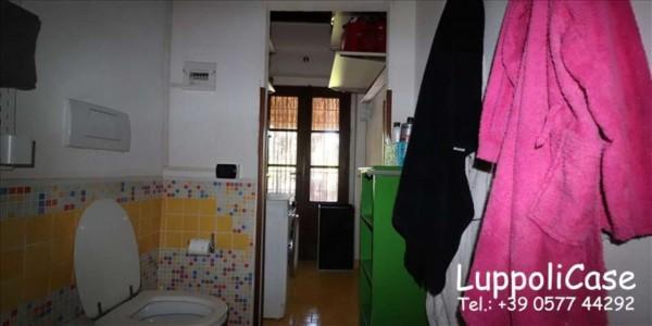 Appartamento in vendita a Monteriggioni, Con giardino, 105 mq - Foto 9