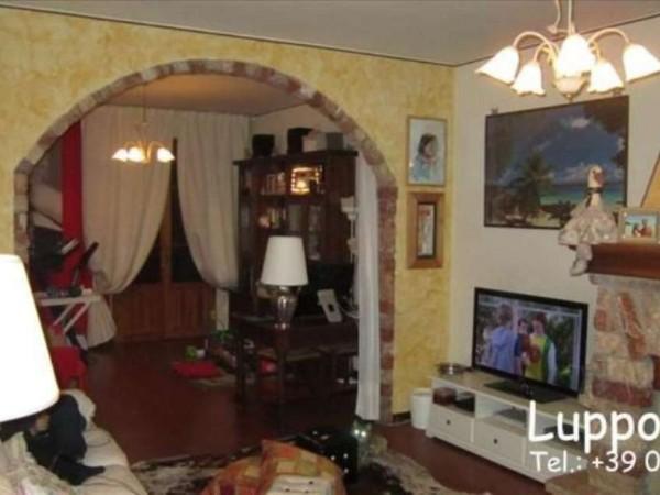 Appartamento in vendita a Monteriggioni, Con giardino, 220 mq - Foto 13