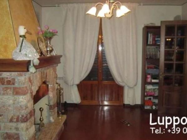 Appartamento in vendita a Monteriggioni, Con giardino, 220 mq - Foto 14