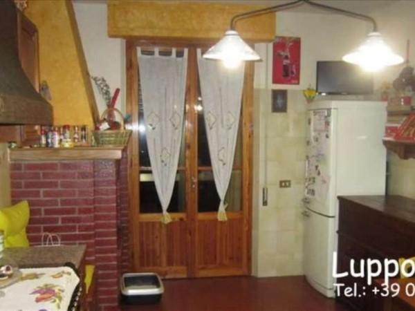 Appartamento in vendita a Monteriggioni, Con giardino, 220 mq - Foto 10