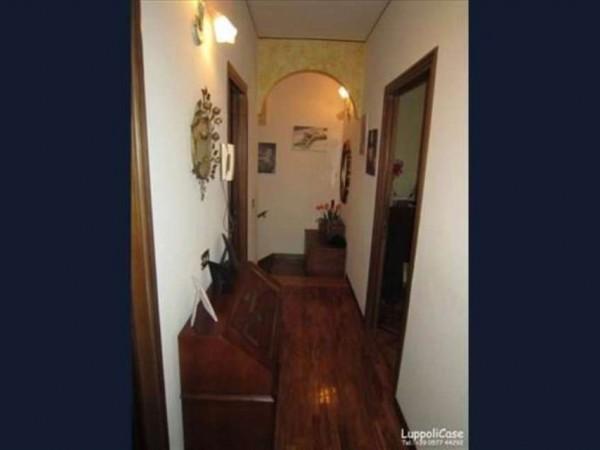 Appartamento in vendita a Monteriggioni, Con giardino, 220 mq - Foto 3
