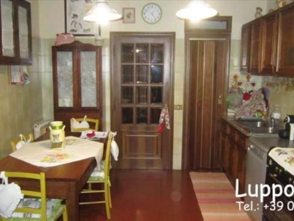 Appartamento in vendita a Monteriggioni, Con giardino, 220 mq - Foto 12
