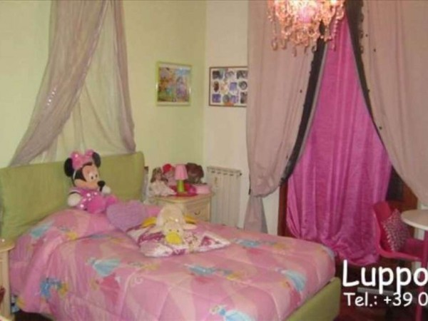 Appartamento in vendita a Monteriggioni, Con giardino, 220 mq - Foto 7