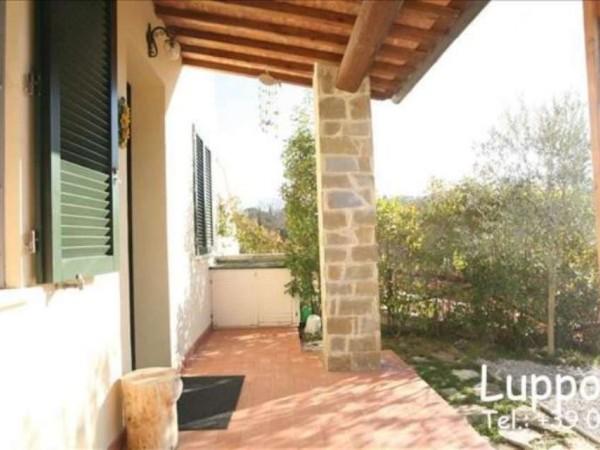 Appartamento in vendita a Monteriggioni, Con giardino, 140 mq