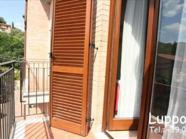 Appartamento in vendita a Siena, Con giardino, 100 mq - Foto 7