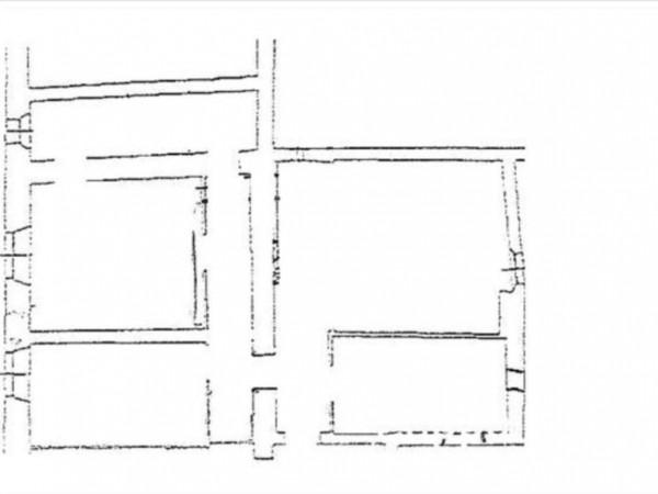 Appartamento in vendita a Siena, 110 mq - Foto 3
