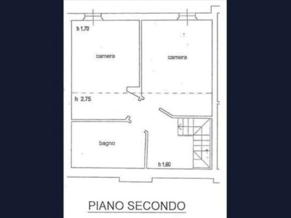 Appartamento in vendita a Siena, 111 mq - Foto 13