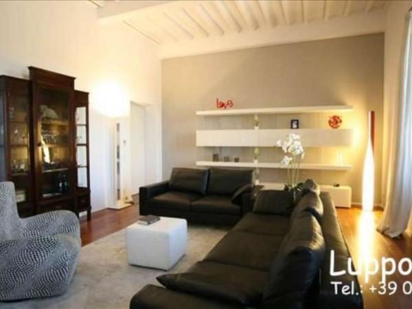 Appartamento in vendita a Siena, Arredato, 150 mq - Foto 1
