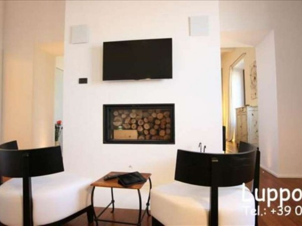 Appartamento in vendita a Siena, Arredato, 150 mq - Foto 11
