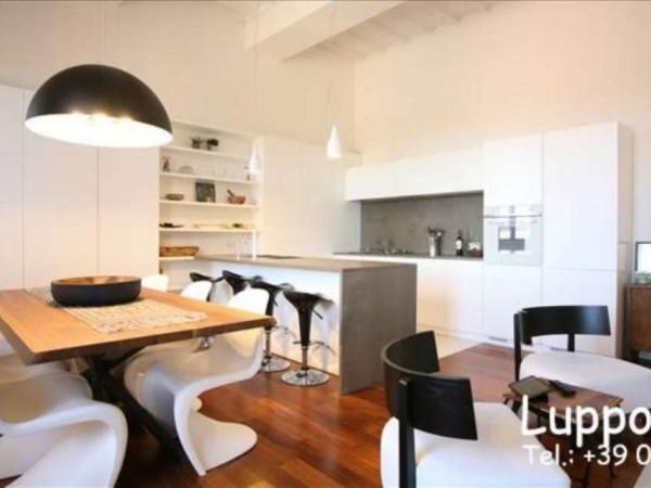 Appartamento in vendita a Siena, Arredato, 150 mq - Foto 15