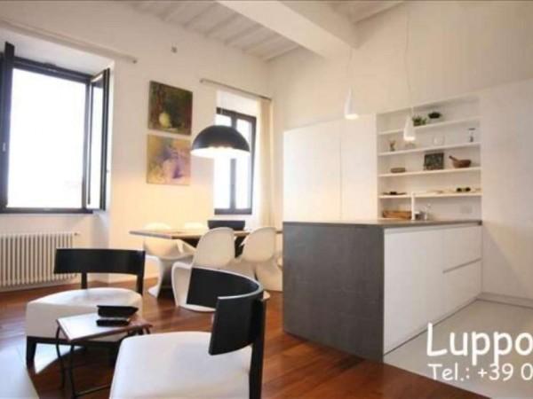 Appartamento in vendita a Siena, Arredato, 150 mq - Foto 16