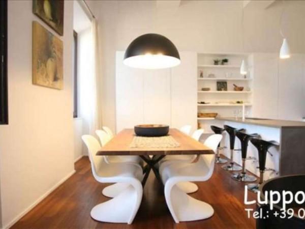 Appartamento in vendita a Siena, Arredato, 150 mq - Foto 14
