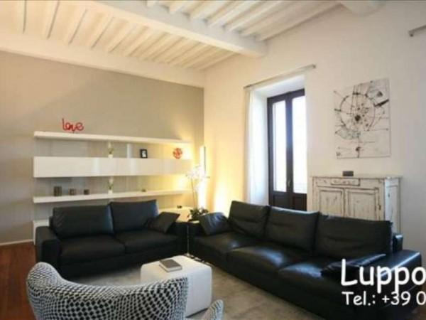 Appartamento in vendita a Siena, Arredato, 150 mq - Foto 17