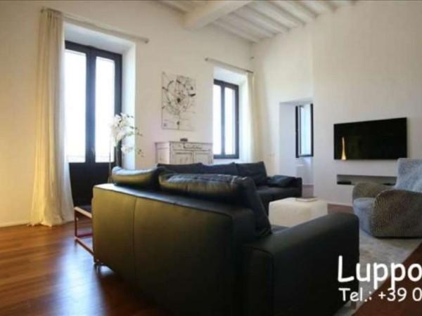 Appartamento in vendita a Siena, Arredato, 150 mq - Foto 19
