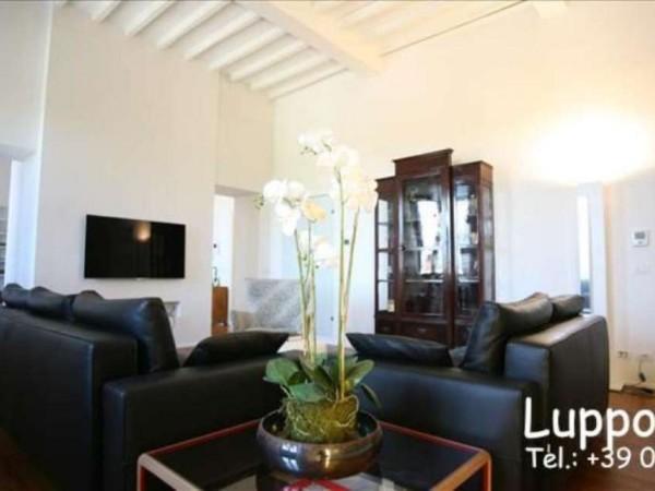 Appartamento in vendita a Siena, Arredato, 150 mq - Foto 18