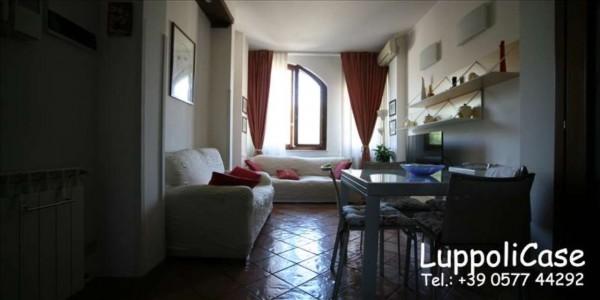 Appartamento in vendita a Siena, Arredato, 60 mq - Foto 5