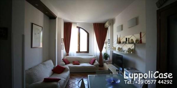 Appartamento in vendita a Siena, Arredato, 60 mq - Foto 4