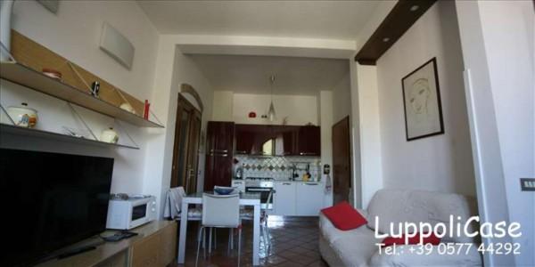 Appartamento in vendita a Siena, Arredato, 60 mq