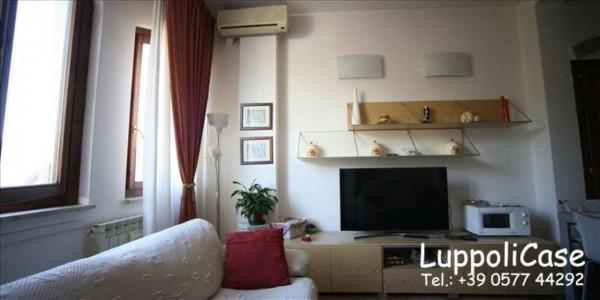 Appartamento in vendita a Siena, Arredato, 60 mq - Foto 3