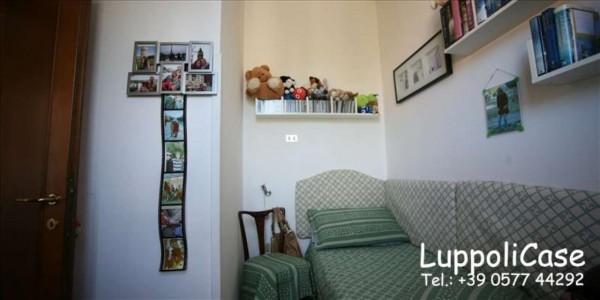 Appartamento in vendita a Siena, Arredato, 60 mq - Foto 10
