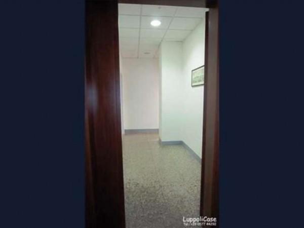 Ufficio in affitto a Siena, 35 mq - Foto 11